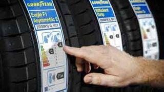 Goodyear evalúa más de 50 criterios para fabricar neumáticos