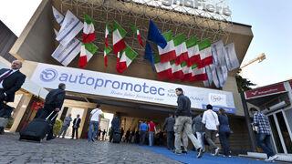 Autopromotec 2013 ya tiene 14 expositores españoles confirmados