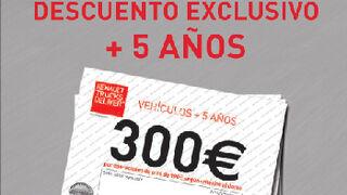 Cheques regalo para camiones veteranos en Renault Trucks