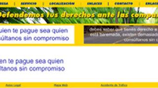 Una empresa de Galicia asesora frente a aseguradoras