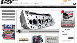 Culatashop.com, tienda online de culatas y rectificados