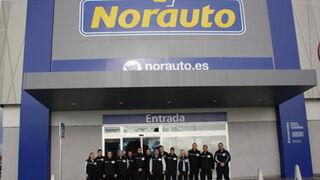 Norauto cierra 2013 con ventas de 130 millones de euros y 63 talleres