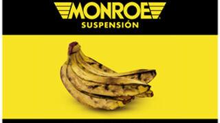 Monroe anima a los consumidores a cambiar amortiguadores