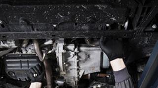Tráfico registrará reparaciones y siniestros de cada coche