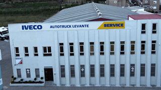Nuevo taller autorizado Iveco en Valencia