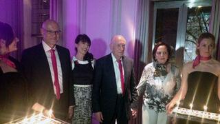 Lizarte celebra su 40º aniversario con una fiesta