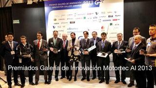 Motortec A.I. premia la innovación en posventa