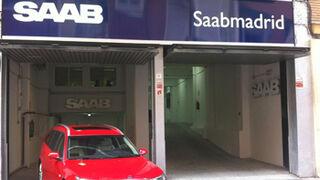 Saab sigue viva: abre un nuevo taller en Madrid