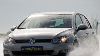 Goodyear presenta sus dos nuevos neumáticos EfficientGrip