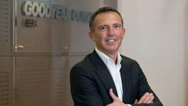 Goodyear Dunlop Iberia nombra a José Sedano nuevo director general