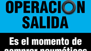 En Semana Santa, compra neumáticos para tus clientes en Grupo Soledad