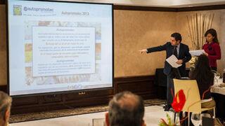 Autopromotec aumentará el 35% sus expositores extranjeros