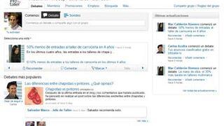 ¿Estás en LinkedIn? Únete al grupo de debate de Infotaller / InfoCap
