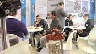 AC Monedero en Motortec AI 2013