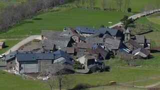 Cliente en el Pallars y en el taller