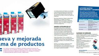 Nueva y mejorada gama de productos de Sikkens