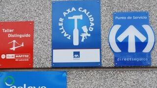 Ola de abusos de las aseguradoras en talleres de Galicia