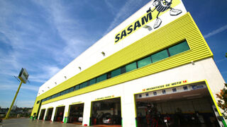 Sasam aumentó su facturación el 2% en 2012