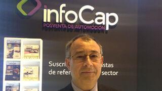 CGA ficha a Fernando Checa para coordinar sus redes de talleres
