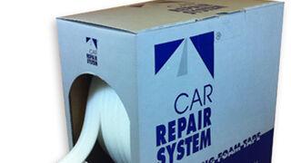 Car Repair System, nuevos burletes para el taller
