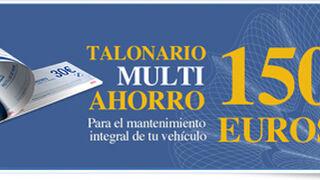 ViaLider regala talonarios de 150 euros para mantenimientos