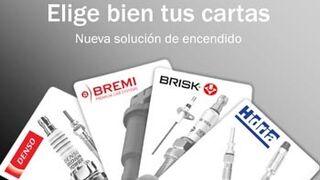 Grovisa, nueva y completa oferta de encedido con Denso, Bremi, Hidria y Brisk