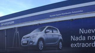 Recambia distribuirá en exclusiva los repuestos de Kia y Hyundai