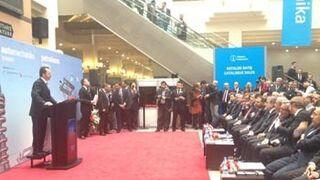 Automechanika Istanbul reúne a 1.245 expositores, el 13% más