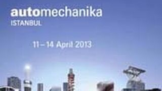 Automechanika Istanbul 2013