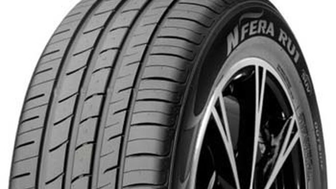 NFera, nueva gama de Nexen Tire para deportivos, berlinas y SUV