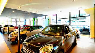 BMW-Mini estrena concesionario en Bilbao