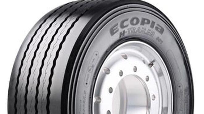 Bridgestone Ecopia H-Trailer, en busca del máximo ahorro