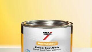 Spies Hecker, gama de aditivos de color para barniz Permasolid