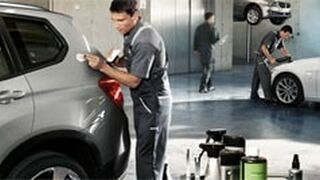 BMW Service potencia su programa de precios cerrados
