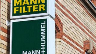 Mann+Hummel facturó el 6% más en 2012, hasta 2.600 millones