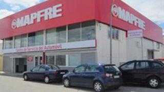 Mapfre abre centros del automóvil en Alicante y Albacete