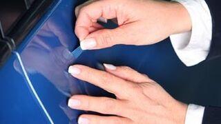 Standofix, el innovador adhesivo que ofrecen los talleres Repanet
