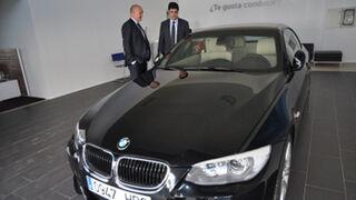 Lobetana, nuevo concesionario BMW en Cuenca