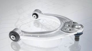 Meyle-HD, brazo de suspensión que sustituye a 3 piezas originales de BMW