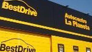BestDrive llega a 67 puntos de venta en España