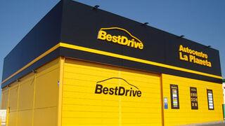 Talleres ContiTrade se unirán a BestDrive