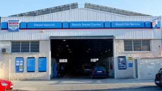El taller Diésel Injecció aumenta sus ventas el 40% en plena crisis