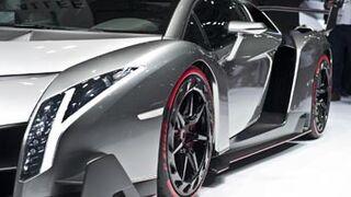 Lamborghini cumple 50 años con Pirelli siempre a su lado