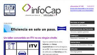 Gana una smartbox para celebrar el nº 500 del boletín InfoCap Talleres