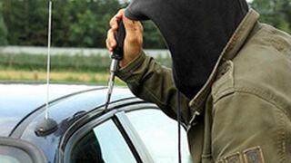 Cuáles son los vehículos más robados