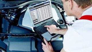 Alldata Repair, información técnica procedente de los propios fabricantes