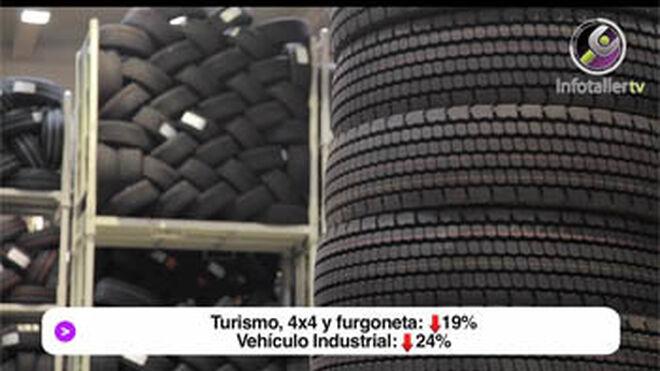 El Teleinformativo de la Ruta del Neumático 2013, ya disponible