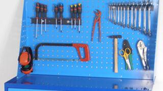 Rosauto Worky, nuevo carro de herramientas para el taller