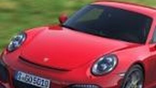 Dunlop Sport Maxx Race, en el nuevo Porsche 911 GT3