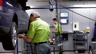 Neumáticos ecológicos ahorran entre 5 y 7 euros cada 1.000 km